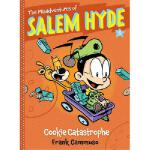 【预订】The Misadventures of Salem Hyde: Book Three: Cookie Cat