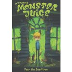 Monster Juice #1: Fear the Barfitron ISBN:9780448462264