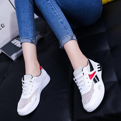 ELEISE美国艾蕾莎新品061-8816休闲女士板鞋