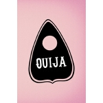 预订 Ouija: Custom Interior Grimoire Spell Paper Notebook Jou