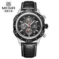 男士手表 新款 商务男表手表腕表