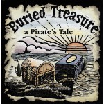 预订 Buried Treasure, a Pirate's Tale [ISBN:9780870336010]