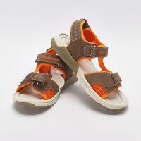【秒杀价:89元】暇步士童鞋男童凉鞋夏季清凉鞋子男孩