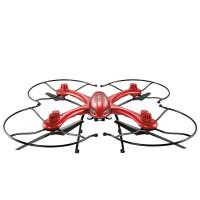 无人机 四轴飞行器充电定高清航拍模型反重力遥控飞机 +C4015高清航拍摄像头