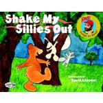 预订 Shake My Sillies Out [ISBN:9780517566473]