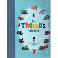Thomas Treasury小火车托马斯故事集ISBN9780603570605