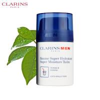 Clarins 娇韵诗男士系列植物保湿霜50ml(又名:娇韵诗男士系列植物保湿面霜50ml)