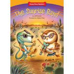 预订 The Sunrise Band: Cooperating [ISBN:9781939656186]