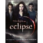 Eclipse: The Official Illustrated Movie Companion ISBN:9781