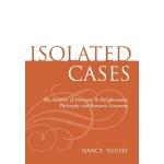 预订 Isolated Cases: The Anxieties of Autonomy in Enlightenme