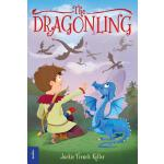 预订 The Dragonling [ISBN:9781534400610]