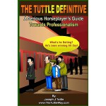 预订 The Tuttle Definitive: A Serious Horseplayer's Guide Tow