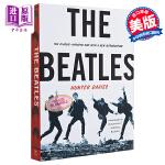 【中商原版】披头士 英文原版 The Beatles (Updated Edition) Hunter Davies