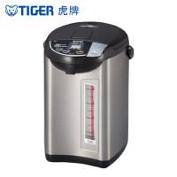 TIGER/虎牌 PDU-A50C日本进口微电脑家用电热水壶5L