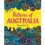 预订 Patterns of Australia [ISBN:9781760501990]