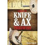 预订 Guide to Knife & Ax Throwing [ISBN:9780764347795]