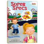 数学帮帮忙:超级眼镜 Math Matters : Super Specs