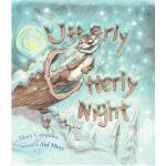 预订 Utterly Otterly Night [ISBN:9781416975625]