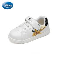 【99元任选3双】迪士尼童鞋男童女童休闲运动鞋婴幼童 HS1327