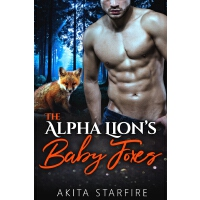 The Alpha Lion's Baby Foxes: MM Alpha Omega Fated Mates Mpr