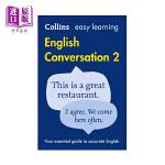 【中商原版】【英文原版】Collins Easy Learning English:Easy Learning Eng