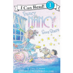 Fancy Nancy Sees Stars Book and CD 漂亮的南希看星星(书+CD) (I Can Read,Level 1)ISBN 9780061882739