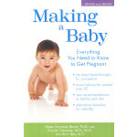MAKING A BABY (REVISED)(ISBN=9780345518774) 英文原版