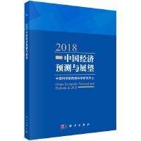2018中国经济预测与展望