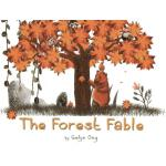 预订 The Forest Fable [ISBN:9789814408561]