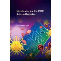 【预订】Microfluidics and Bio-MEMS 9789814800853