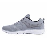 【满100减30/满279减100】361度新款男士男鞋跑步鞋休闲鞋网面透气网鞋运动鞋鞋子