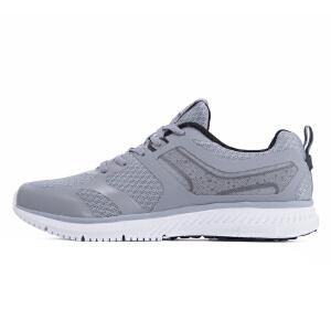 【折上1件5折 2件4折】361度新款男士男鞋跑步鞋休闲鞋网面透气网鞋运动鞋鞋子