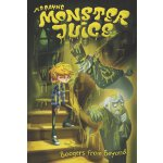 Monster Juice #3: Boogers from Beyond ISBN:9780448462288