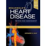 预订 Braunwald's Heart Disease Review and Assessment [ISBN:97
