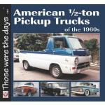 预订 American 1/2-Ton Pickup Trucks of the 1960s [ISBN:978184