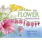 预订 The Flower Alphabet Book [ISBN:9780881064537]