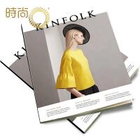KINFOLK 美国英文原版 生活风格杂志2020年全年杂志订阅 年订4期