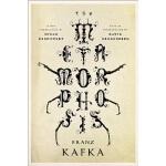变形记 英文原版 The Metamorphosis/Franz Kafka