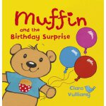 Muffin and the Birthday Surprise ISBN:9781408312452