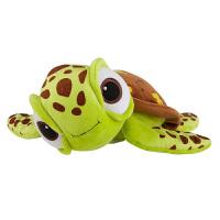 Zoobies迪士尼玩具 乌龟小古毛绒玩具三合一DY106【毛绒玩具+抱枕靠枕+宝宝抱毯睡毯空调毯】