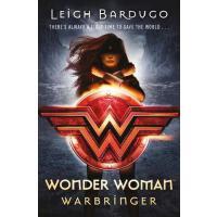 【预订】Wonder Woman: Warbringer (DC Icons Series) 9780141387376