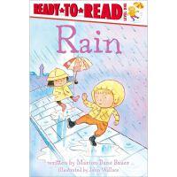 Rain (Ready-to-Reads)