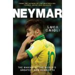 预订 Neymar: The Making of the World's Greatest New Number 10