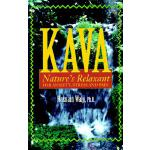 预订 Kava: Nature's Relaxant & More for Anxi [ISBN:9780934252