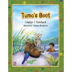 预订 Tuma's Boot [ISBN:9781979395229]