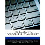 预订 The Emerging Borderless Community [ISBN:9781276234016]
