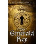 预订 The Emerald Key [ISBN:9781459705340]