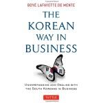 【中商原版】韩国商务礼仪 英文原版 Korean Business Etiquette