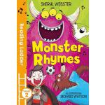 预订 Monster Rhymes: Level 2 [ISBN:9781405284523]