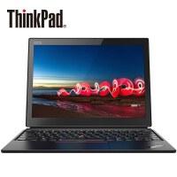 联想ThinkPad X1 Tablet Evo(06CD)13英寸超薄平板二合一笔记本电脑(i5-8250U 8G